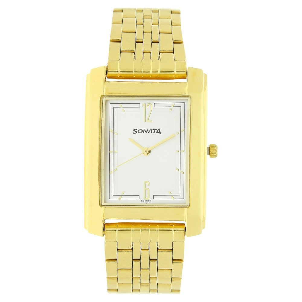 Adorn the Right Watch for the Right Occasion With Sonata Watches 4