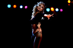 Deconstructing Cinema: Showgirls