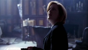 The X-Files, How The Ghosts Stole Christmas