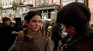 Once Upon a Time in America, dir. Sergio Leone, 1985