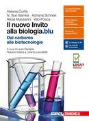 Il Nuovo Invito Alla Biologiablu Zanichelli