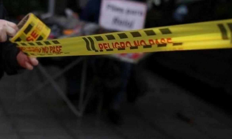 Fueron baleados dos hombres en Bello, uno de ellos murió