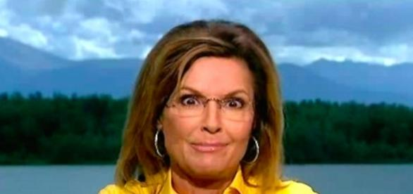 Image result for palin poll low