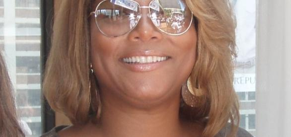 Queen Latifah Dramatic Weight Loss Tips: Lose The Al-Anon