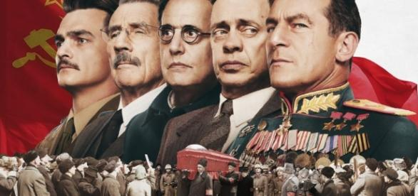 Iannucci's 'The Death of Stalin' - launchingfilms - Twitter Search - twitter.com