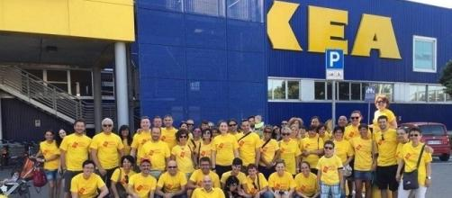 Ikea Lavora Con Noi Assunzioni In Tutta Italia Come Fare