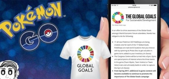 'Pokemon Go' alleged new real-world event found in image asset(Proyecto Ollin/YouTube Screenshot)