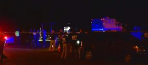 Austin Explosions: 'Serial Bomber' Hunted After Tripwire Sets Off 4th Blast | NBC Nightly News - Image credit - NBC News | YouTube