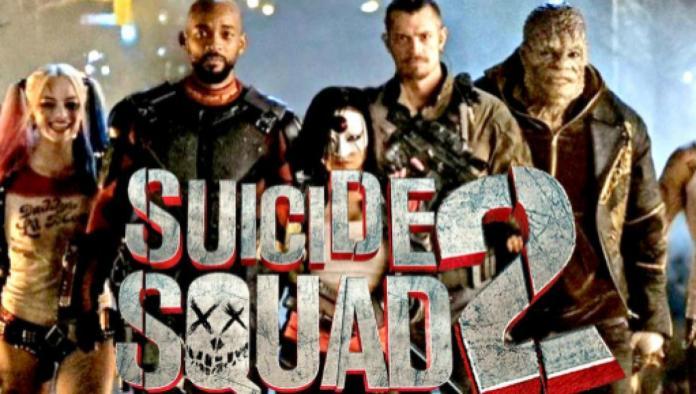 Suicide Squad 2-