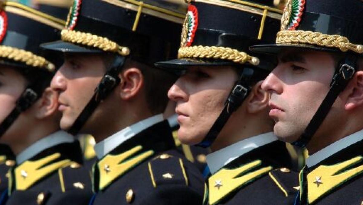 Concorso GdF: 930 posti per allievi marescialli aperto anche ai civili,  basta il diploma