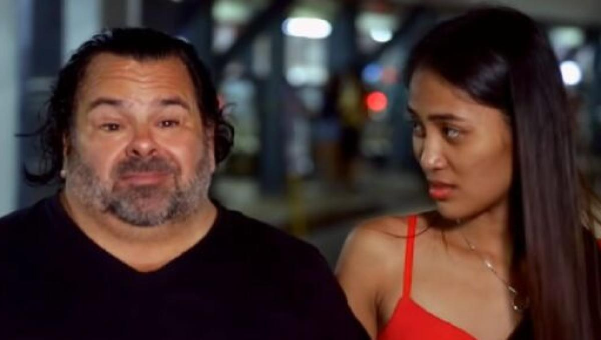 90 Day Fiance Is It Time Fans Stop Body Shaming Big Ed S