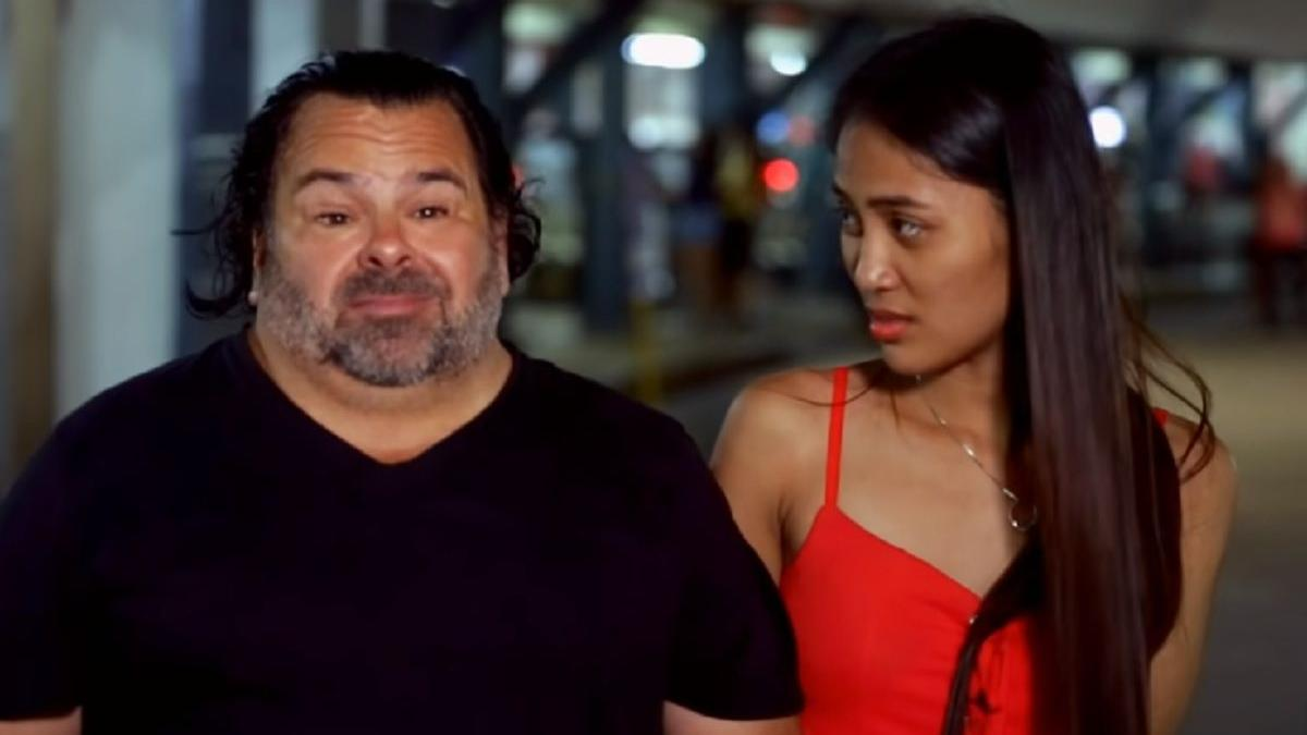 Big Ed Crying On 90 Day Fiance Is Now A Meme 21 Big Ed Memes