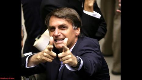 Bolsonaro deve receber alta neste final de semana