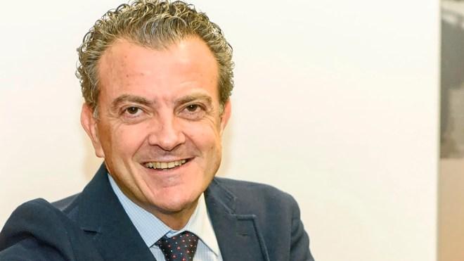 Daniel Castellano, del Servicio de Oncología del Hospital 12 de Octubre (Madrid),