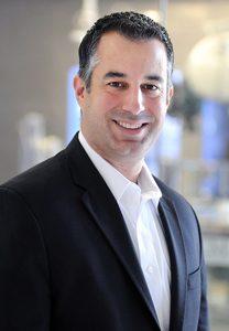 Joseph Petrosino, del Baylor College Medicine, en Houston.