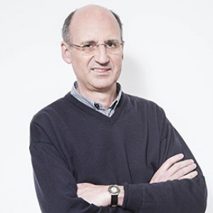 Miguel Coll, del IRB de Barcelona y profesor del CSIC.