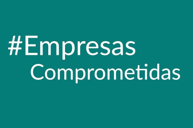 Empresas comprometidas
