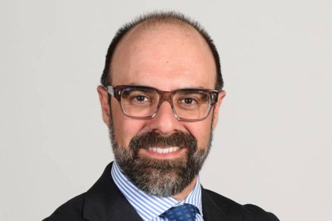 Jorge Capapey, responsable de Alnylam en España.