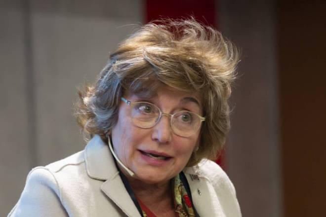 Mercè Boada, fundadora y directora médica de la Fundación ACE.