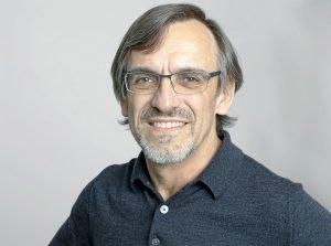 Paco Real, jefe del Grupo de Carcinogénesis Epitelial del CNIO.