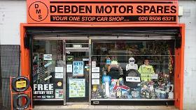 Debden Motor Spares Essex Ltd Car Parts In Loughton Ig10