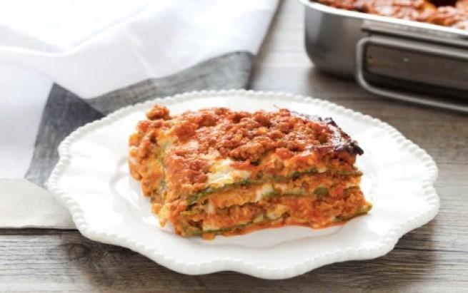 Ricetta Lasagne alla bolognese - Cucchiaio d'Argento