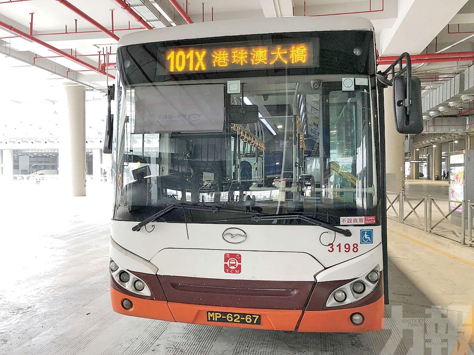 香港兩患者本月5日來澳 曾乘坐101X線巴士及金巴 - 澳門力報官網