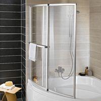 pares baignoire salle de bains lapeyre