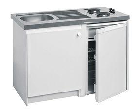 kitchenette 100 cm electrique