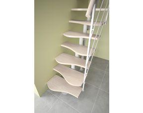Solution Gain De Place Bali Escaliers