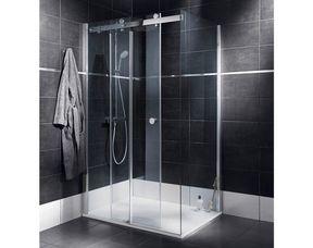 porte de douche coulissante palace