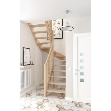 Escalier Modulo Escaliers Lapeyre