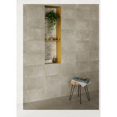 Carrelage Murs Gala Mat 26 7 X 41 6 Cm Sols Et Murs Lapeyre