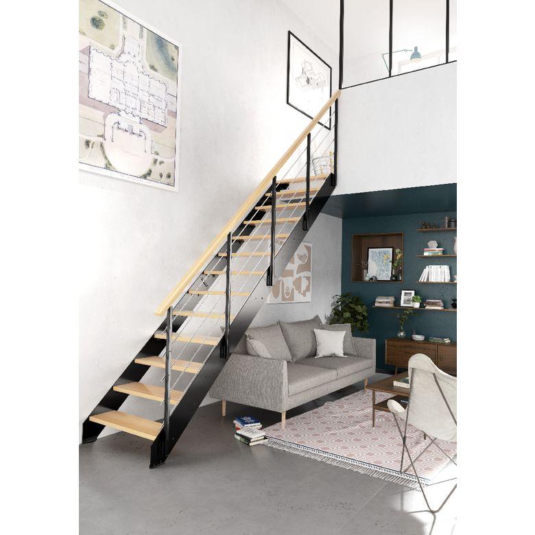 Escalier De Meunier Lapeyre Gamboahinestrosa
