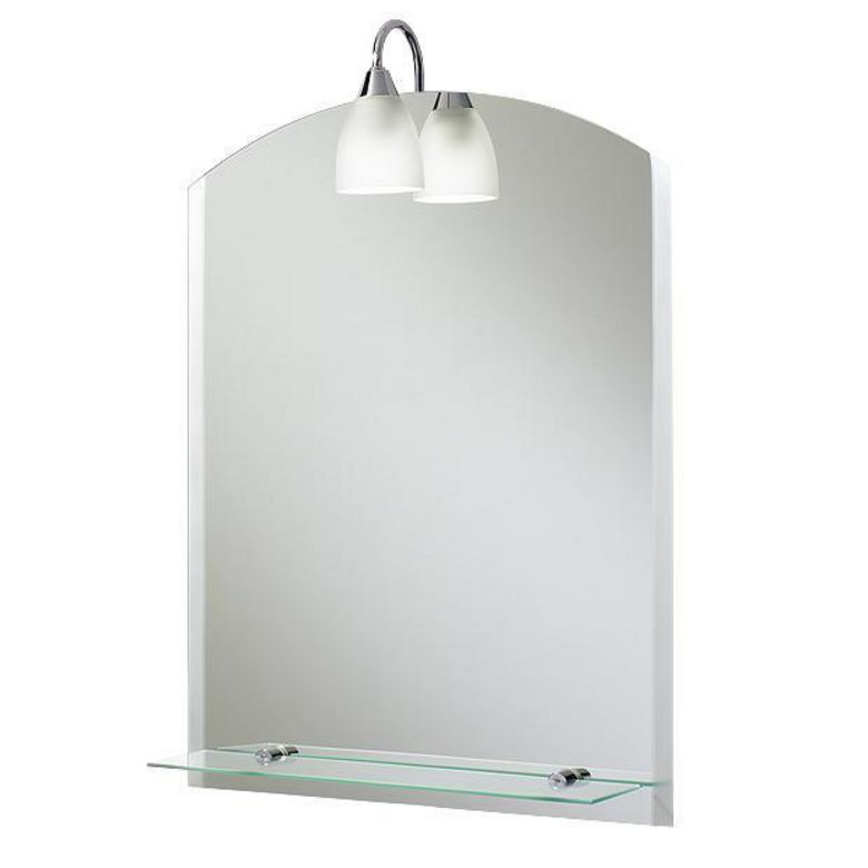 Miroir Lumineux APOLLO Salle De Bains