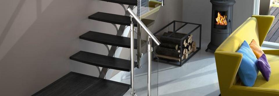 Lapeyre Monte Vos Escaliers Sur Mesure Lapeyre