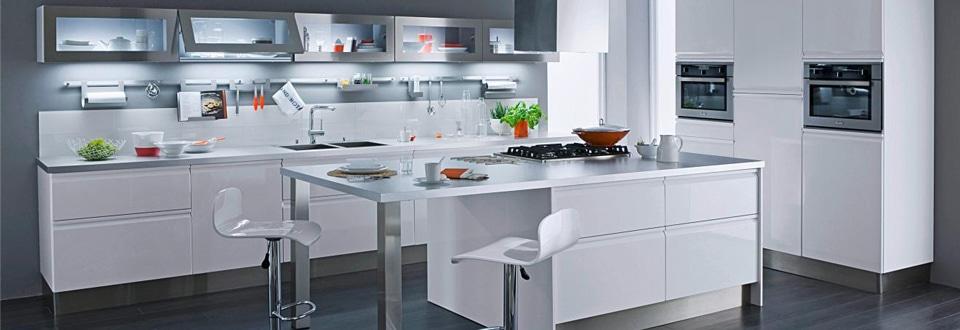 comment poser un meuble haut de cuisine