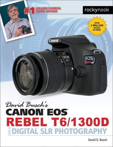 david busch's canon eos rebel t6/1300d guide to Canon EOS M3 Canon EOS M3 – International Version ( No Warranty ) 104193214