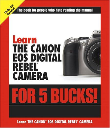 learn the canon eos digital rebel camera for 5 buc Canon EOS Rebel T6i Canon EOS Rebel T6i Video Creator Kit 900640
