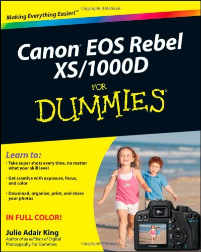 canon eos rebel xs/1000d for dummies eos rebel t5i Canon EOS Rebel T5i 2706679