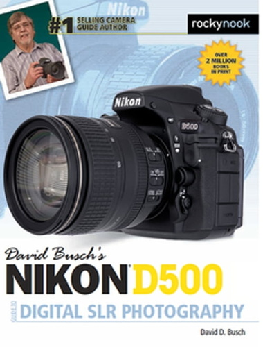 david buschs nikon d500 guide to digital slr Nikon D300 DX [x] Nikon D300 DX 105341816