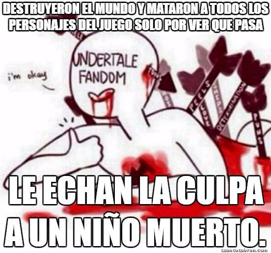 Meme Creator Funny Frans Es El Mejor Shipingn De Undertale Rovin
