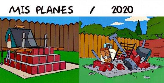 Otra predicción más para Los Simpson