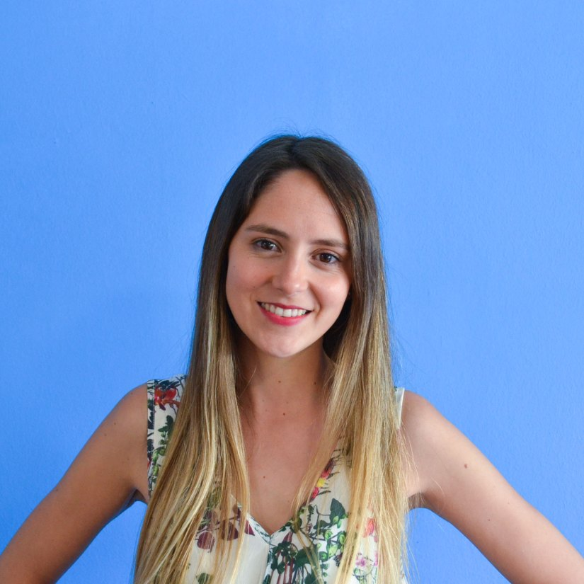 Bernardita Ugarte