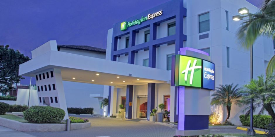 holiday inn express san jose forum