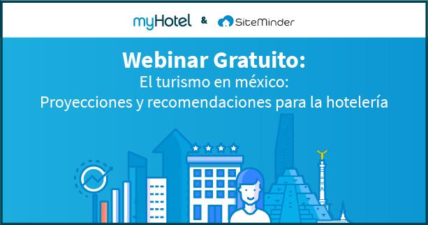 webinar turismo mexico