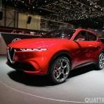 Alfa Romeo Tonale Nel 2021 L Uscita Della Suv Che Sara Costruita A Pomigliano Quattroruote It