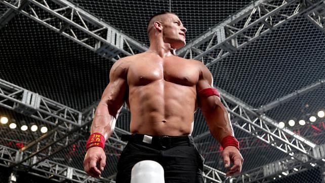 John Cena also won it 2 times!