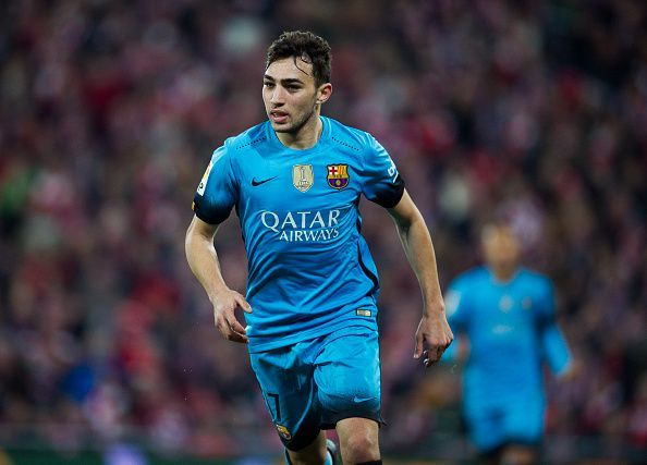 Athletic Club de Bilbao v FC Barcelona - Copa del Rey: Quarter Final