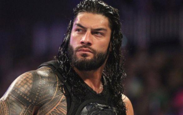 It's time for badass Roman